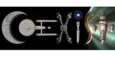 Whedon & SciFi Fantasy Meetup tickets