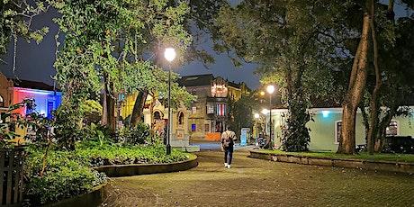 ***EVENTO POSPUESTO*** Safari Nocturno por Parques de San José y Rincones de Otoya entradas