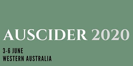 POSTPONED - AusCider 2020 - Craft Cider: Scaling up with integrity tickets