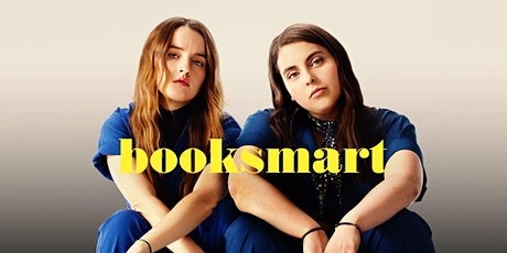 Booksmart tickets