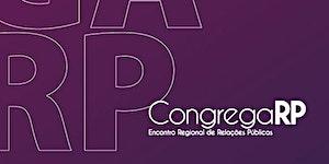 5º CongregaRP: Encontro Regional de Relações Públicas