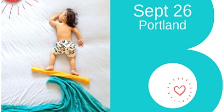 BabyFest! Portland's Biggest Baby Shower tickets