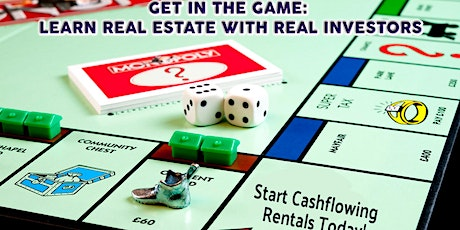Get in the Game - Learn Real Estate With Real Investors ...Queens tickets