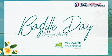 NSW | Bastille Day Champagne Breakfast - Tuesday 14 July 2020 tickets