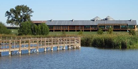 WE Brown Bag Lunch, Wetland Overview, & Boardwalk Tour tickets