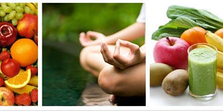 ONLINE Vibrational Foods and Conscious Eating Workshop tickets