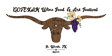 GO TEXAN Wine, Food & Art Festival tickets