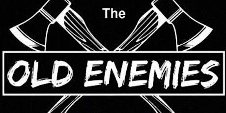 OLD ENEMIES SHOW 2.0 tickets