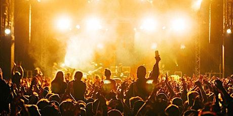 Liebe & Musik Open Air Festival - Remscheid Tickets