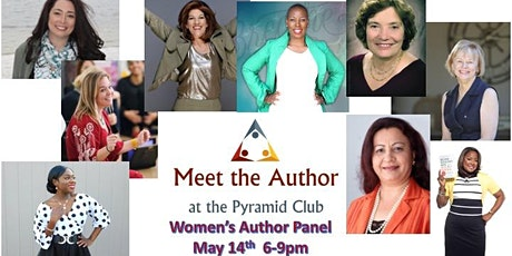 Sixth Annual Women's Author Panel:  Empower, Enlighten, Envision tickets