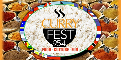 CurryFest954 tickets