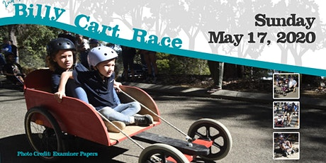 2nd Annual Billy Cart Races tickets
