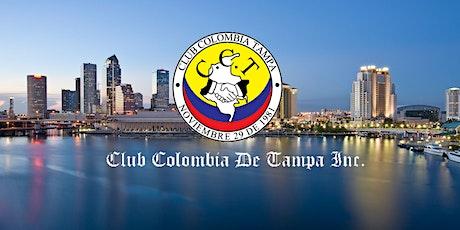 CLUB COLOMBIA DE TAMPA-  PICNIC  DE PRIMAVERA tickets