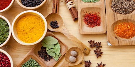 FLAVORS OF INDIA- A WFPB Cooking Workshop tickets