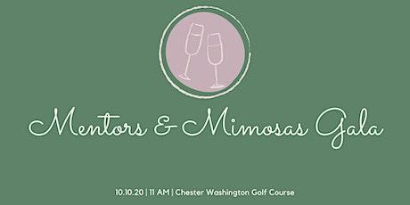 Mentors & Mimosas Gala tickets