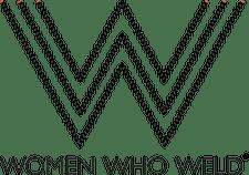 Women Who Weld  logo