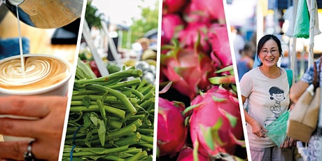 Kuraby Farmers Markets tickets