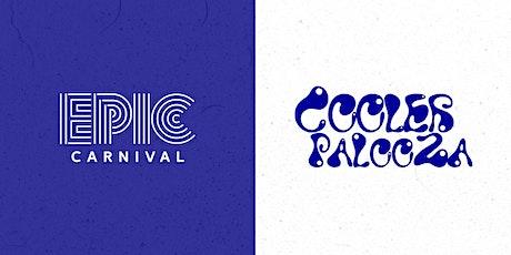 COOLER PALOOZA | Memorial Day Atlanta Carnival 2020  COOLER FETE tickets