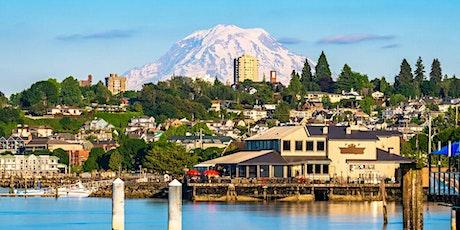2021 Tacoma Career Fair tickets