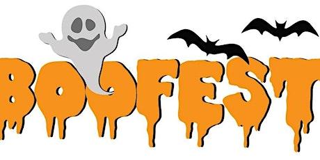 BooFest at Bushkill Park October 31st tickets