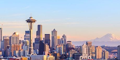 2021 Seattle Career Fair tickets