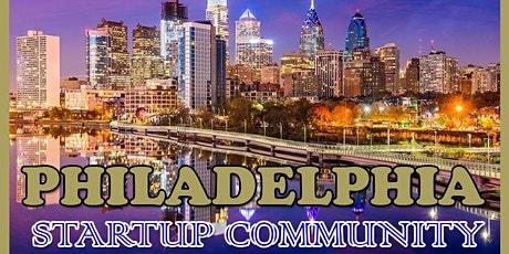 Philadelphia's Biggest Business, Tech & Entrepreneur Professional Networking Soiree tickets