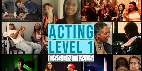 Acting Essentials | Jacksonville, Florida tickets