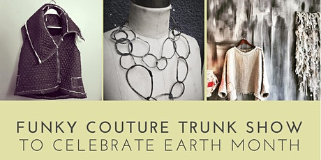POSTPONED: Oasis Karna Studio Trunk Show and Organic Wine Tasting for a Great Cause! tickets