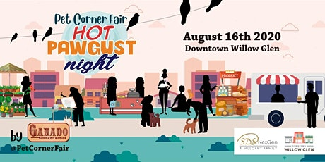 HOT PAWGUST NIGHT tickets