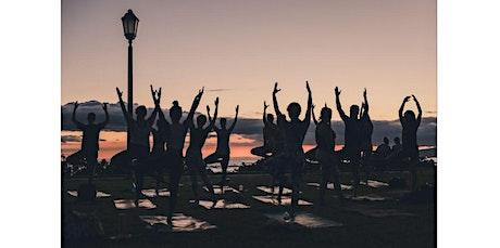Morning Power Vinyasa Yoga (06-13-2020 starts at 9:30 AM) tickets