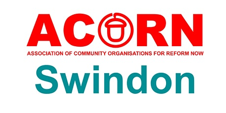 ACORN Community Organising Workshop tickets