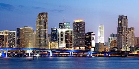 Miami  Virtual Career Fair tickets