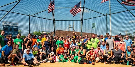 Spring Fling Charity Kickball Tournament  tickets