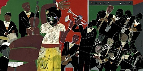 COLLECTING  BLACK ART WHILE BUILDING WEALTH tickets