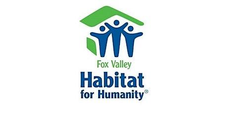 Habitat for Humanity Benefit with john greene Realtor tickets