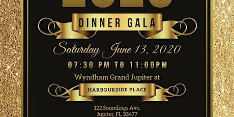 2020 Dinner Gala tickets