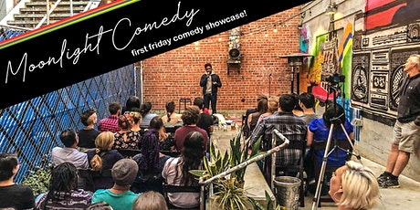 Moonlight Comedy: No Cover Comedy & Dance Party tickets