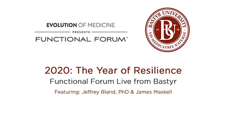 2020 - The Year of Resilience: Functional Forum RVA - April 13 tickets