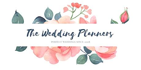 Wedding Planning Workshop tickets