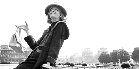 Three Weeks with Coco Chanel by Douglas Kirkland tickets