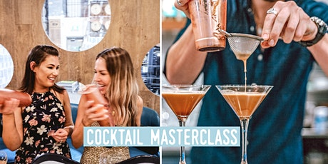 Manly Spirits Cocktail Masterclass tickets