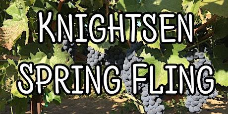 Knightsen School Spring Fling Wine Mixer tickets