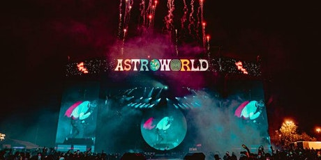 ASTROWORLD - Nottingham's  Biggest Hip-Hop Party tickets
