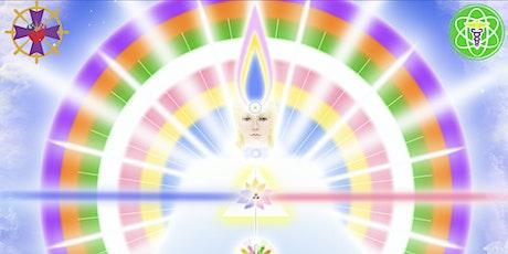 PRESENCIA «YO SOY»: Metafísica en CDMX entradas