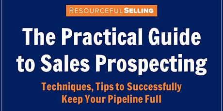 Sales Prospecting tickets