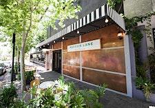 Mayfair Lane Pub & Dining Room logo
