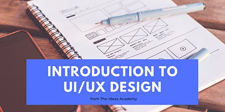 Introduction to UI/UX Design tickets