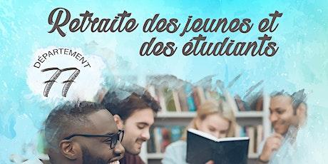 Retraite des Jeunes et étudiants - Département 77 billets