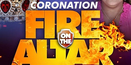 Coronation Fire: The 4rd Annual - Eagles of Fire 21st Century Prophets Leadership Summit tickets