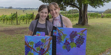 Art in the Vines - at Wyreena Community Art Centre tickets